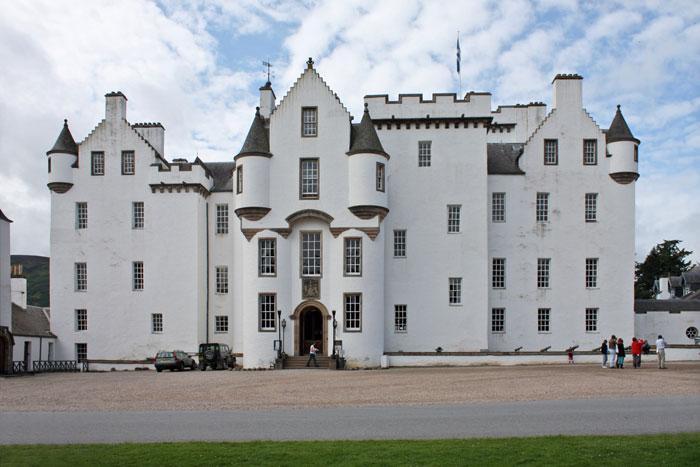 Замок Блэйр