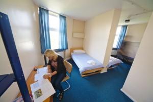 Студенческое общежитие Kings