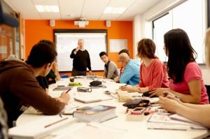 Подготовка молодежи в школах EC
